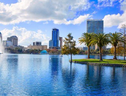 Day 3 of GCPS/Orlando